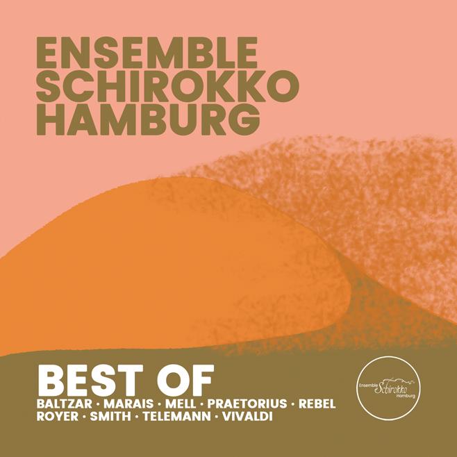 Schirokkos BEST-OF CD, die schöne Geschenkidee zu Weihnachten