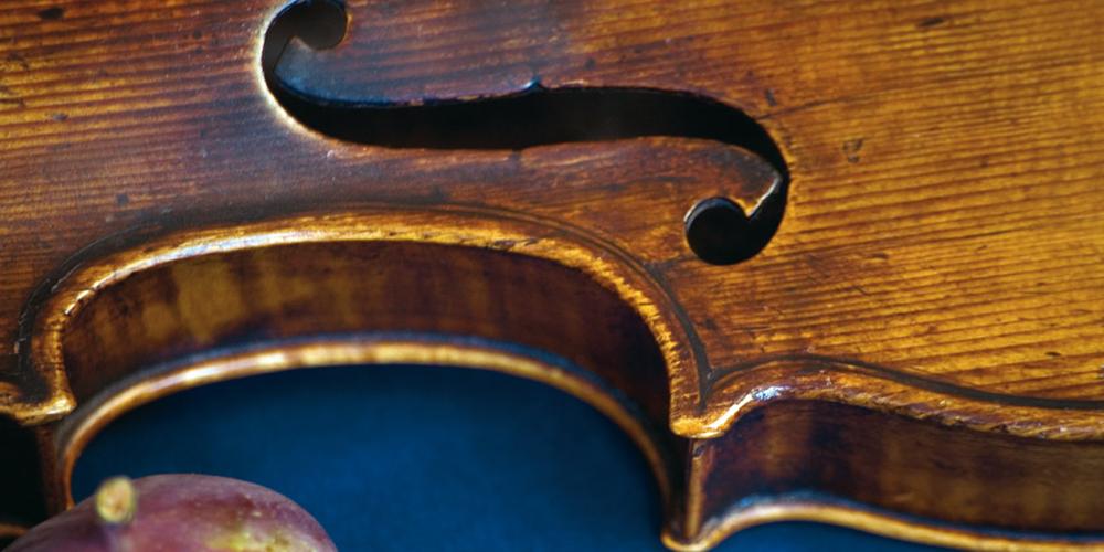 The Division Violin