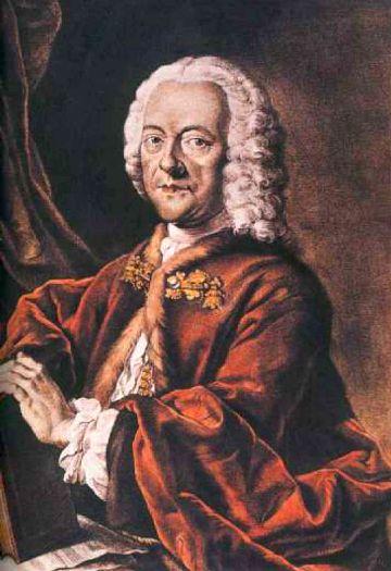 Ensemble Schirokko Telemann