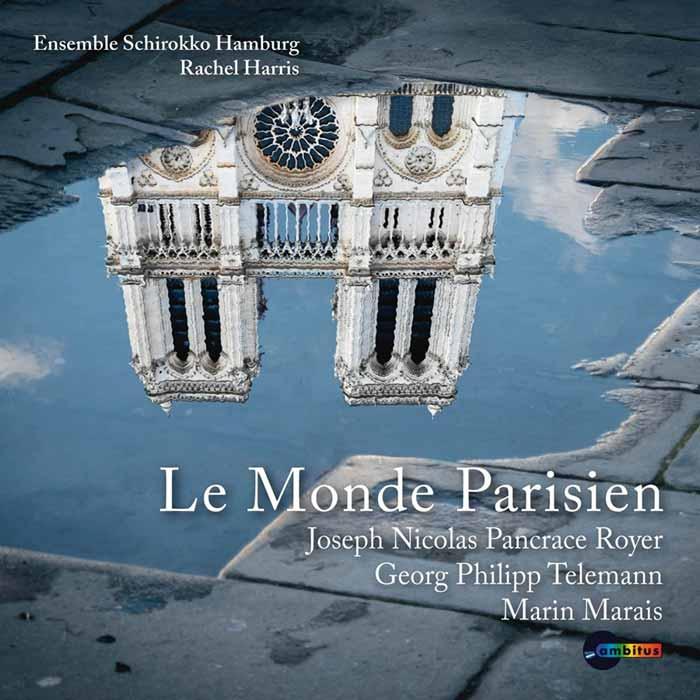 Le Monde Parisien