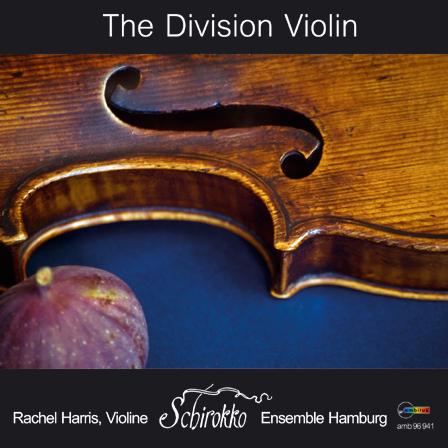 The Division Violin – Part I