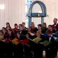 Bach Motetten 3 von 4